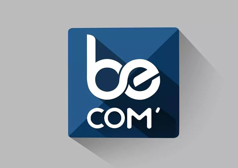 Becom' - Agence de Référencement Naturel et Création de Site Web près de Roubaix (59)